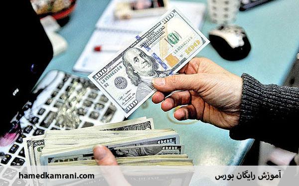 بازار پول و سرمایه در ایران-اموزش رایگان بورس